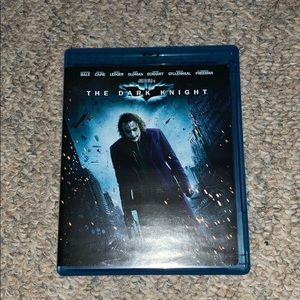 The Dark Knight 🎥‼️